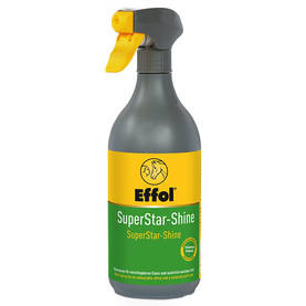 Effol Super Star Shine karvankiilloke 750ml - Kiillotusaineet - EF113260 - 1