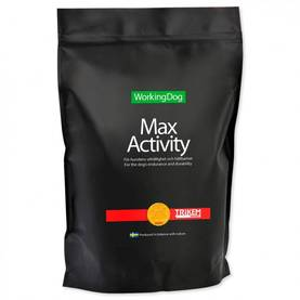 Trikem Working Dog MaxActivity 1000g - Lisäravinteet - 1842100 - 1