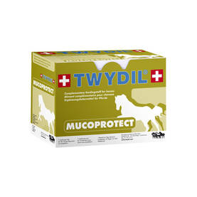 Twydil Mucoprotect annospussit 10x50g - Hengitys - eQ530 - 1