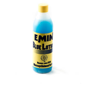 Emin Blue Lotion 520ml - Kaksiteholinimentit - 5122 - 1