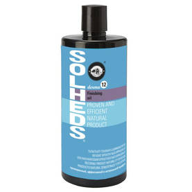 Solheds Derma12 Finishing Oil 750ml - Ihonhoito - Derma12 - 1