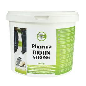 Pharma Biotin Strong 4kg - Vitamiinit - 25738 - 1