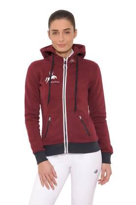 Spooks Anne jacket huppari - Hupparit 5436986827